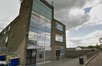 Northfield Avenue W5, W7 office space – Building External