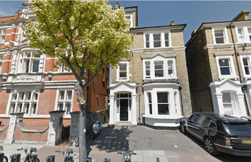 Disraeli Road SW15 office space
