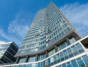 Millbank SW1 office space – Building External