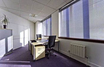 Boughton Industrial Estate NG22 office space – Private Office (different sizes available).