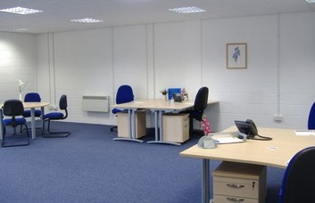 Jessop Close NG24 office space – Private Office (different sizes available)