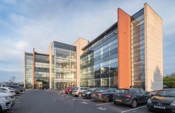 Gelderd Road LS1 office space – Building External