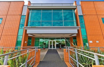 Century Way LS15 office space – Building External