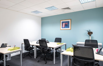 Quayside NE1 office space – Private Office (different sizes available)