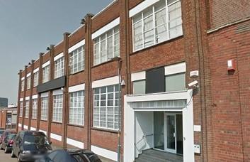Warwick Street B1 office space – Building External