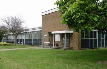 Culham Science Centre OX14 office space – Building External
