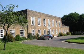 Ellis Road office space – Building External