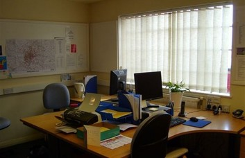 James Street office space – Office (different sizes available).