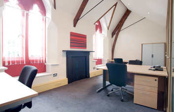 Ditchling Road BN1 office space – Private Office (different sizes available).