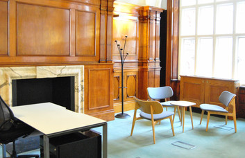 Stratton Street W1 office space – Private Office (different sizes available)