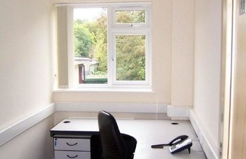 Humber Avenue CV1 office space – Private Office (different sizes available)