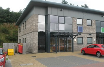 Arnhall Business Park AB32 office space
