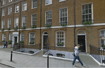 St Thomas Street SE1 office space – Building External