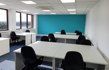London Road SM4 office space – Private Office (different sizes available)