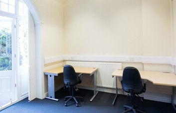 Stratford Road, Hall Green B1 office space – Private Office (different sizes available).