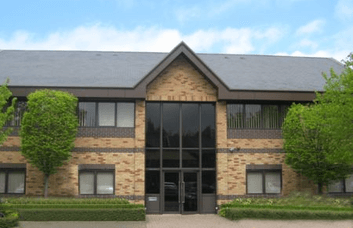 Fairfax House, Banbury Road, Cromwell Park OX7 office space – Building External
