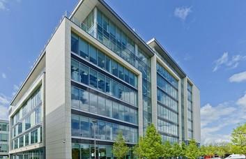 Midsummer Boulevard MK1 office space – Building External