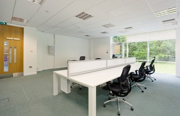Rosebank EH54 office space – Private Office (different sizes available).