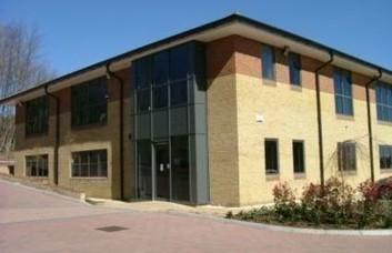 Langstone Business Park NP20 office space – Building External