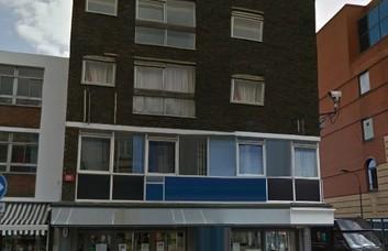 Camrose Avenue HA8 office space – Building External