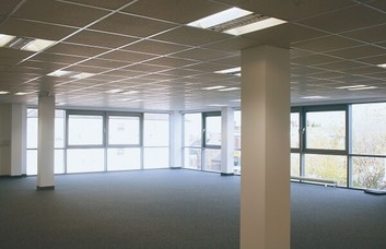 Admiralty Way GU15 - GU17 office space – Private Office (different sizes available)