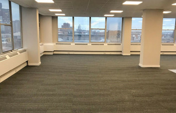Charles Street LE1 office space – Private Office (different sizes available).