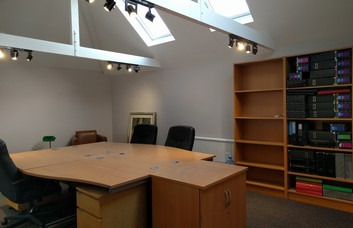 George Street WD1 office space – Private Office (different sizes available)