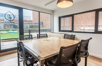 Goswell Road EC1 office space – Meeting/Boardroom