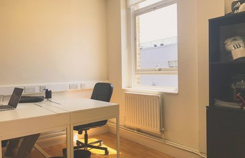 Notting Hill Gate W10 office space – Private Office (different sizes available)