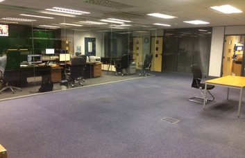Minerva Road NW10 office space – Private Office (different sizes available)