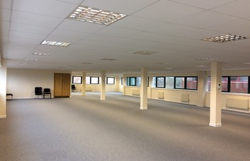 Green Street Green Road DA1, DA2 office space – Private Office (different sizes available).
