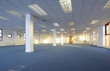 Union Street WV1 office space – Private Office (different sizes available)