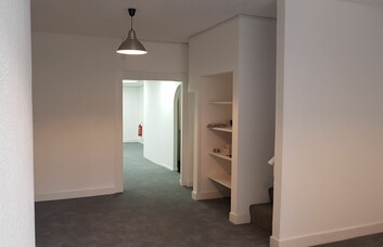 Eyre Street EC1 office space – Private Office (different sizes available).