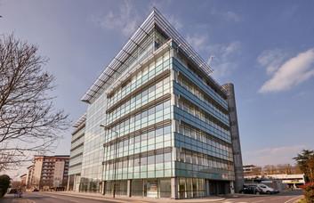 Albert Street SL1, SL6 office space – Building External