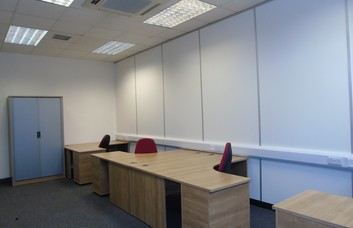Church Street WS10 office space – Private Office (different sizes available)