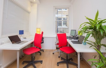 Little Russell Street WC1 office space – Shared Office