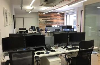 Porteus Place SW4 office space