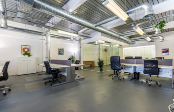 Swainson Road W10 office space – Private Office (different sizes available)