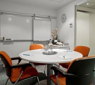 Kingsway WC1 office space – Meeting/Boardroom.