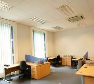 Russell square WC1 office space – Private Office (different sizes available).