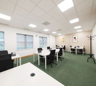 Capability Green office space – Shared Office
