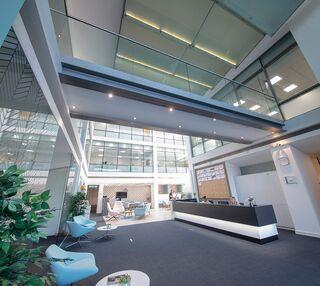 Brook Drive RG1, RG2, RG4, office space – Reception