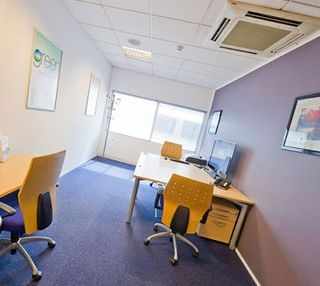 George Curl Way office space – Private Office (different sizes available).
