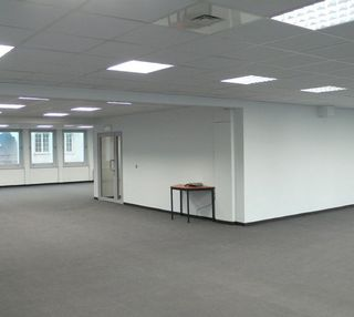 Parsons Green office space – Private Office (different sizes available).