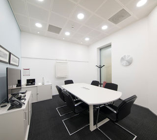 Forbury Square RG1, RG2, RG4, office space – Meeting/Boardroom.