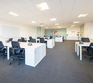 Forbury Square RG1 office space – Private Office (different sizes available).