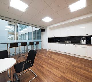 Forbury Square RG1, RG2, RG4, office space – Kitchen