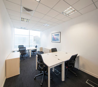 Whitehill Way SN1 office space – Private Office (different sizes available).
