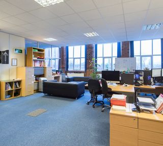 Mill Lane PR7 office space – Private Office (different sizes available).