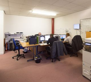 Mill Lane PR7 office space – Shared Office